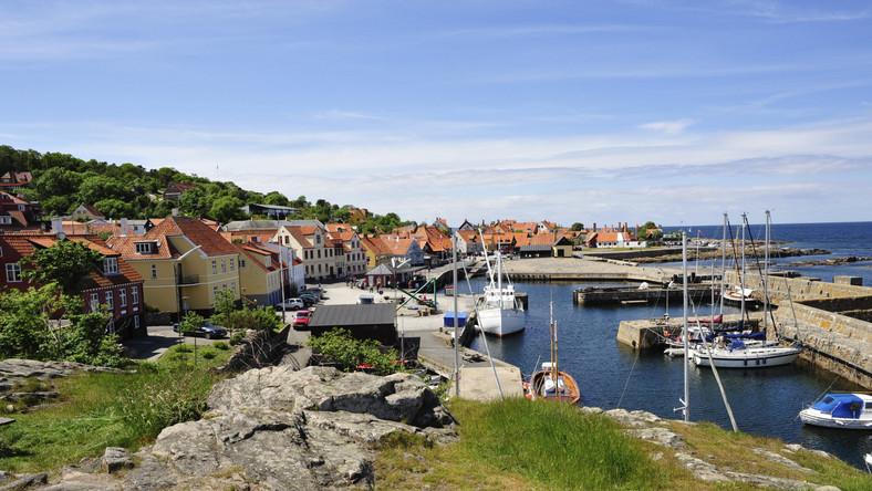 Bornholm – Majorka północy