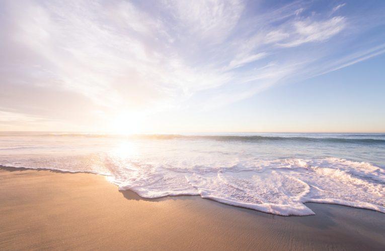 Najbardziej niebezpieczne plaże świata